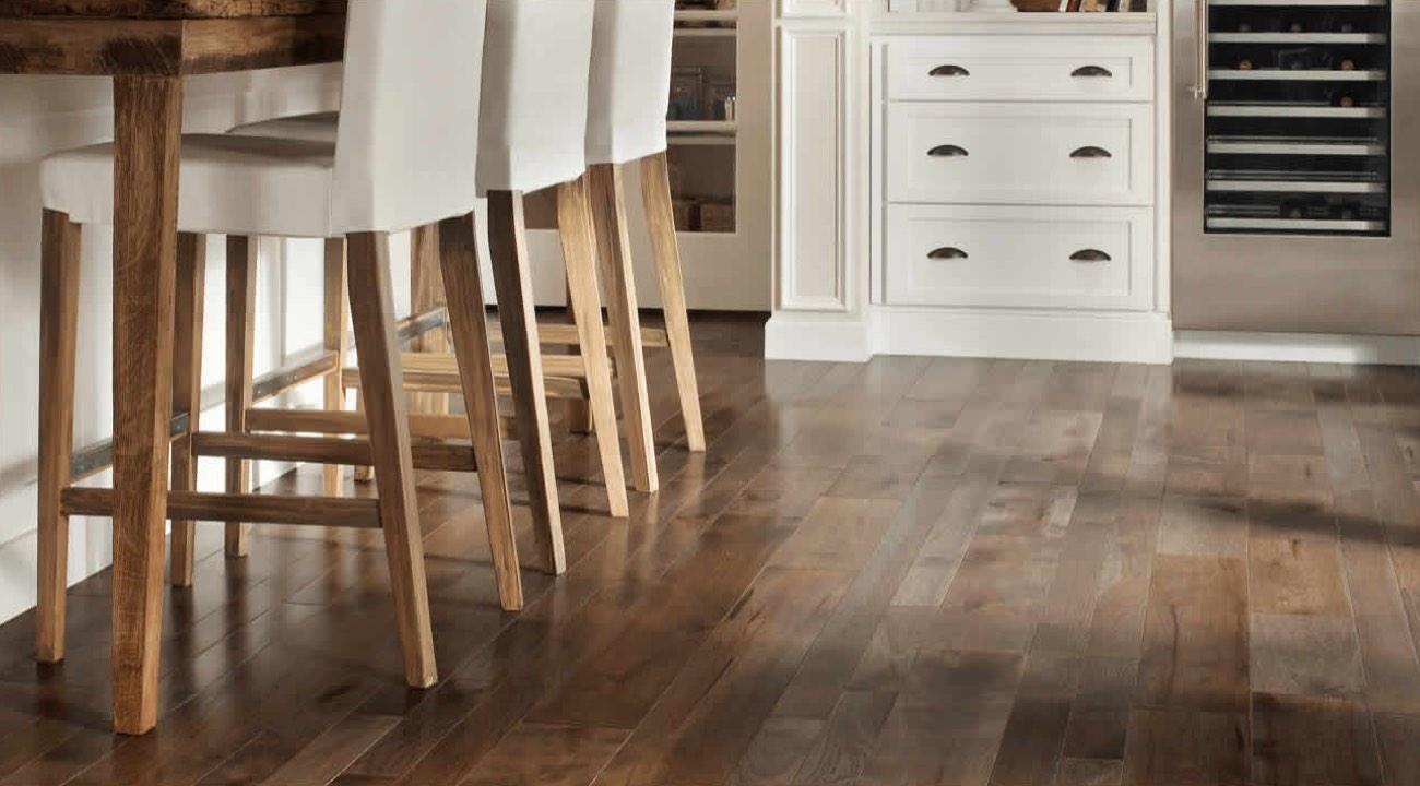 High Quality The Best Flooring Service In The Tulsa Area!