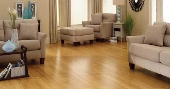 Bamboo Flooring In Tulsa Flooring Services Tulsa Ok One Touch