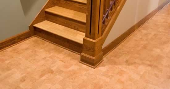 Cork Flooring In Tulsa Flooring Services Tulsa Ok One Touch